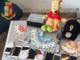"""Pupazzo di Winnie The Pooh """"imbottito"""" di cocaina"""