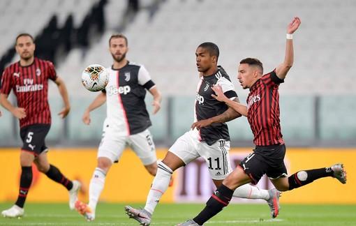 Nessun gol, niente spettacolo e un clima surreale allo Stadium: ma lo 0-0 promuove la Juve in finale di Coppa Italia