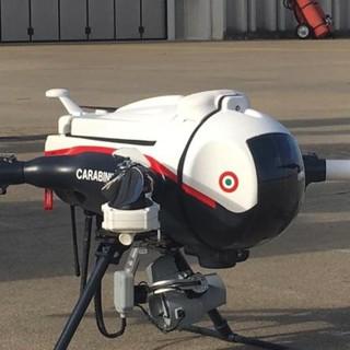Coronavirus, a Torino controllo dei parchi con i droni contro assembramenti e violazioni