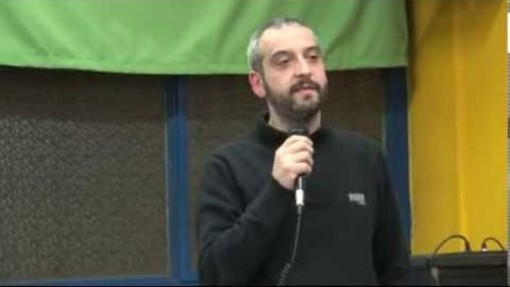 Damiano Carretto