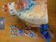 droga e soldi ritrovati dalla polizia