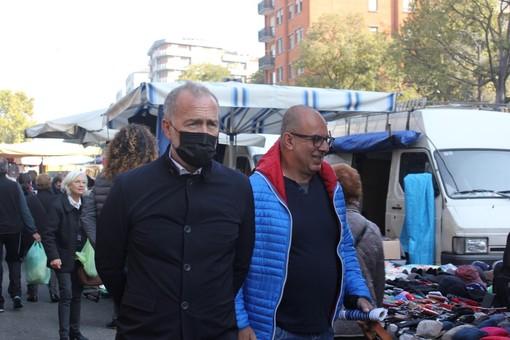 paolo damilano al mercato di corso brunelleschi