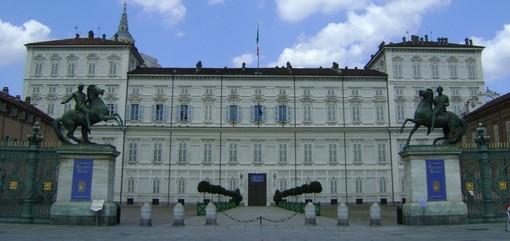 I Dioscuri che proteggono i naviganti e a Torino guidano il sovrano vegliando su Piazza Castello