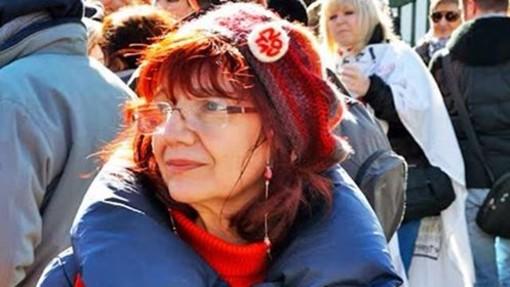 """Niente galera per Nicoletta Dosio, """"pasionaria"""" No Tav: sospeso l'ordine di carcerazione"""