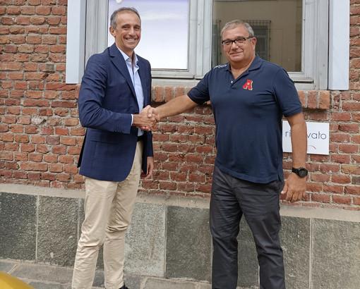 Basket, Reale Mutua annuncia la collaborazione con Area Pro 2020