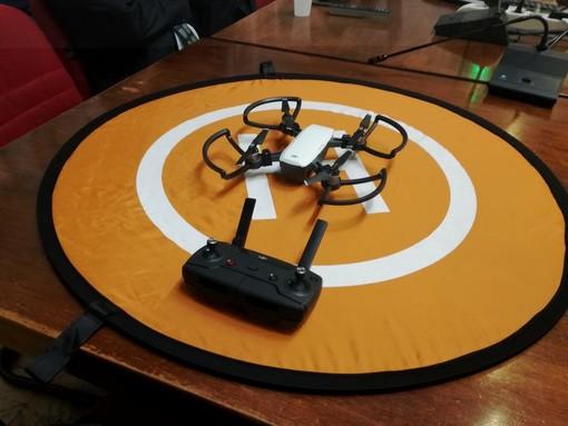 Droni per nutrie: l'operazione può funzionare (VIDEO)