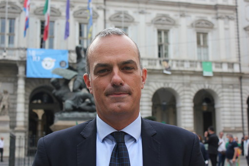 Guglielmo Del Pero, candidato di Forza italia al Consiglio comunale