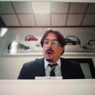 Davide Mele, Deputy della regione Enlarged Europe di Stellantis