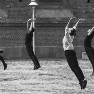 Coreografie e danze fino a sabato alla Reggia di Venaria con Digital Back 2 Human