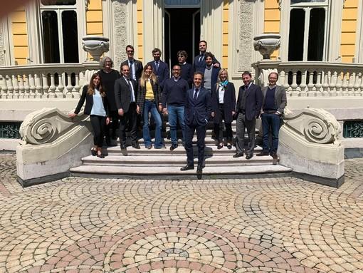 """Futurabile, i Giovani imprenditori di Torino scelgono il loro nuovo presidente per una città sempre più """"robusta"""""""