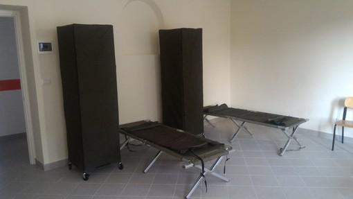 Dormitori per il personale sanitario: pronti i locali di Rivoli e Bussoleno
