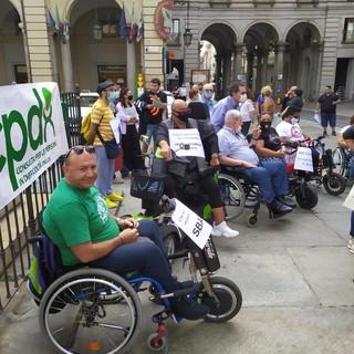 La Regione sostiene il lavoro per i disabili: pronti due milioni per finanziare 22 progetti