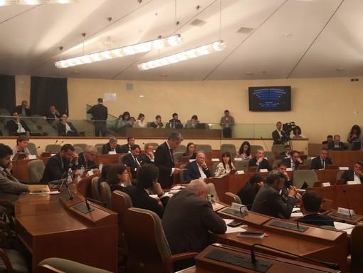 Insediate le commissioni del Consiglio regionale