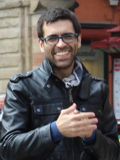 David Puente (foto Sandro Martone)