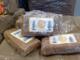 Sequestrati 155 kg di hashish e 21mila euro in contanti