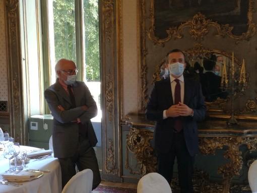 """Unione industriale di Torino, Gallina al passo d'addio: """"Ma bisogna continuare a dialogare con tutti, sfruttando le opportunità dopo questa crisi"""""""