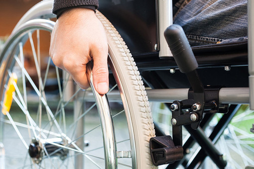 Politiche a favore delle persone con disabilità