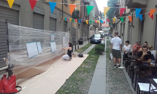 Dogana Torino, un anno all'insegna della passione per la birra artigianale (FOTO)