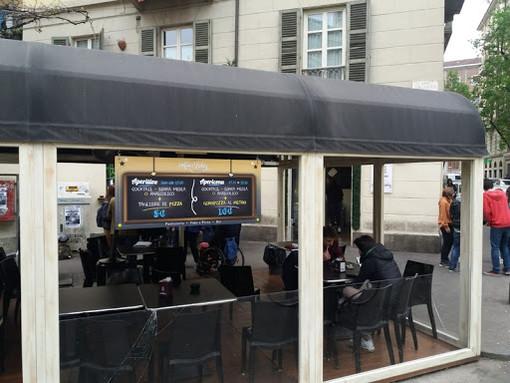 Torino pensa alla Fase 2 della movida con sgravi fiscali per i locali e dehors più grandi