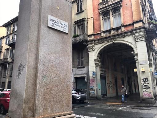"""Torino, i 12 chilometri di portici diventano """"galleria a cielo aperto"""""""