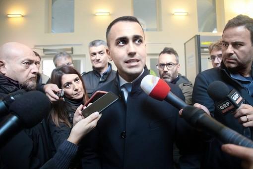 """Europee, su Rosseau la fiducia a Di Maio. Sicari del M5S: """"Si va al voto di pancia, non abbiamo capito nulla"""""""
