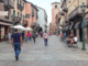 Sabato 23 maggio: nel centro storico di Chivasso tornano i dehors (VIDEO)