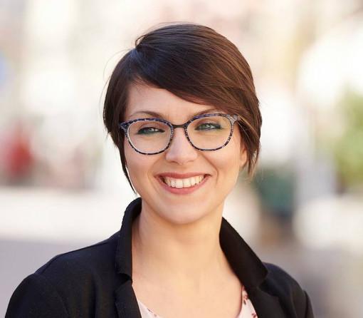 Elena Piastra (foto d'archivio)