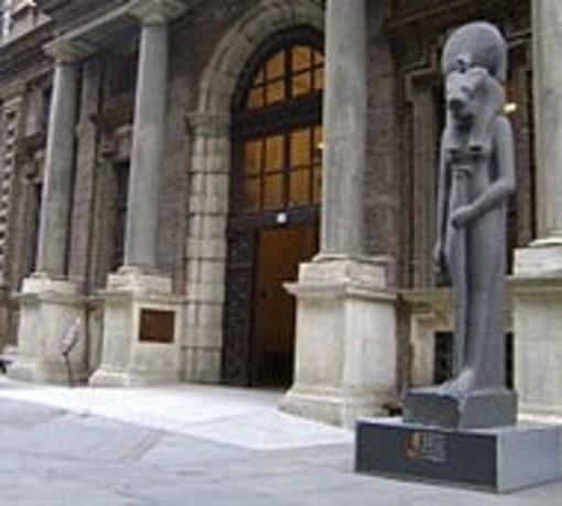 Coronavirus: il Museo Egizio ha perso 34 mila euro al giorno