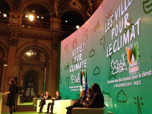 """New Orleans e il mutamento climatico: il confronto a Torino sulla """"resilienza"""""""