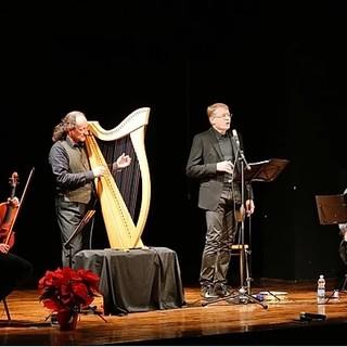 """A Carmagnola appuntamento con il """"Concerto del Solstizio"""" e """"Una serata all'opera"""""""