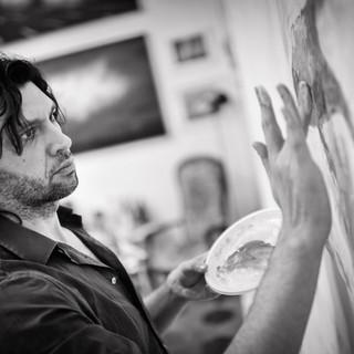 """La bellezza dell'arte contro il Coronavirus: """"Dono le mie opere a chi aiuta gli ospedali"""""""