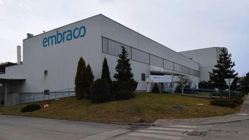 Lo stabilimento di Riva di Chieri resta fuori dall'accordo per la cessione di Embraco