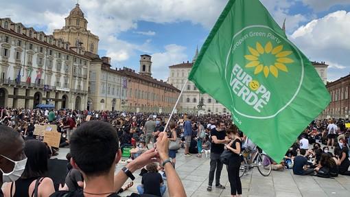 Europa Verde per una svolta ecologista guardando alle comunali di Torino 2021
