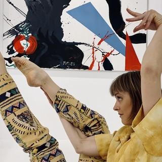 ballerini EgriBiancoDanza