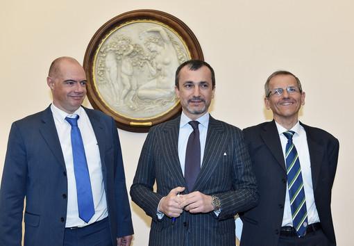 """Unione Industriale di Torino e Anfia scrivono al Premier Conte: """"Servono sostegno e salvaguardia del settore automotive"""""""