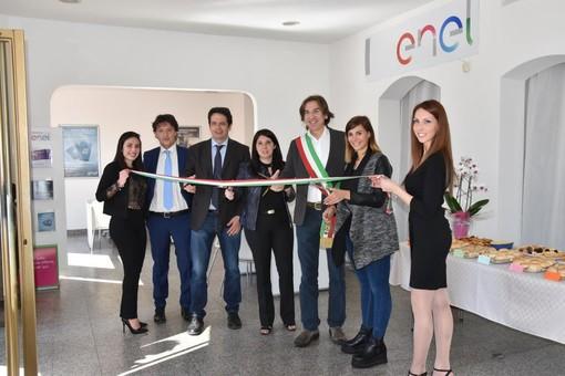 Apre il nuovo negozio Enel a Nichelino: più servizi per i cittadini