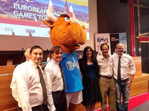 European Masters Game, a Torino in arrivo 7500 atleti: iscritta anche la sindaca Appendino