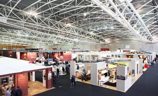 Expocasa 2020, per la Città di Torino e la Camera di commercio uno stand congiunto e tanti appuntamenti
