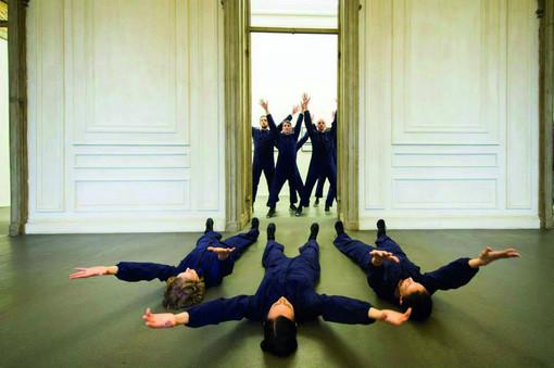 Con la compagnia Egri-Bianco le anatomie di Leonardo danzano tra carnalità e trascendente