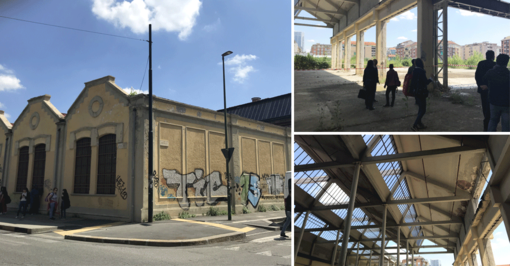 Ex Diatto, da fabbrica abbandonata a residenza universitaria: i lavori inizieranno a fine 2020
