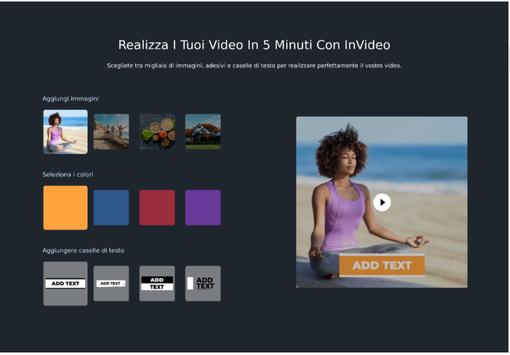 Miglior programma per modificare video online 2021