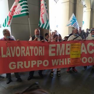 """Ex Embraco, Costanzo (M5S): """"Cassa integrazione straordinaria garantita a tutti i lavoratori fino a luglio 2021"""""""