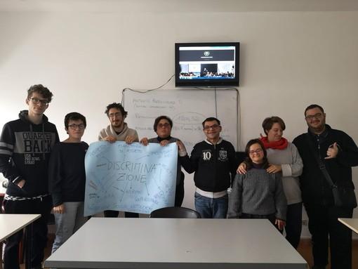 Nybb-Ecole Bleue: a Rivoli un progetto di educazione allo sviluppo sostenibile