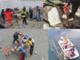 San Mauro, nel fine settimana la protezione civile pulisce il Po e simula alluvioni