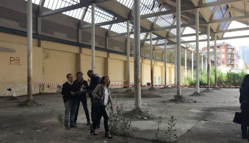 Ex Diatto, passi avanti per la rinascita: ipotesi Politecnico vicino alla residenza per gli studenti