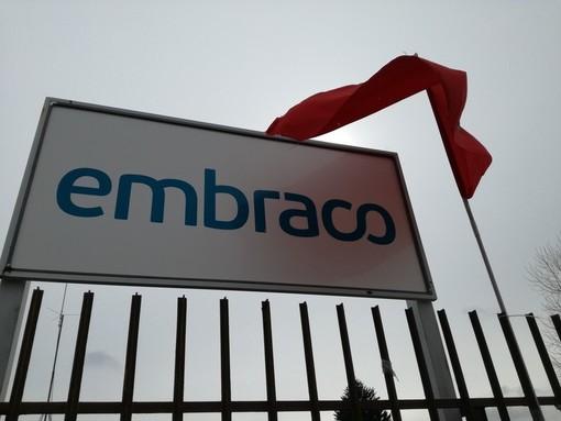 """Ex Embraco, primi timori sul piano industriale di Ventures Production. I sindacati: """"In ritardo di tre mesi"""""""