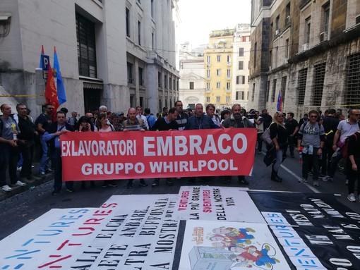 Embraco-Ventures, colpo di scena da Roma: presto un cambio al vertice dell'azienda (FOTO)