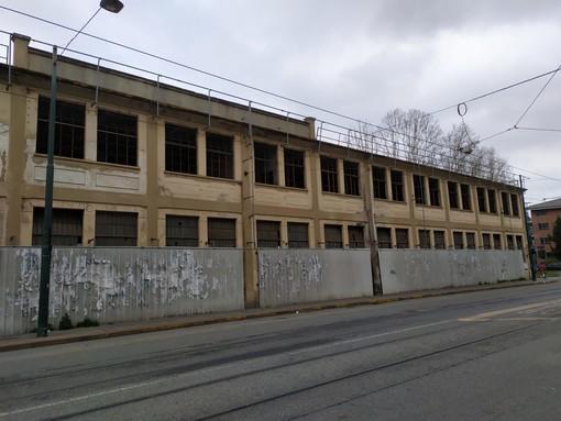 Viaggio tra gli edifici e le aree abbandonate sul territorio della Circoscrizione 7 (FOTO)