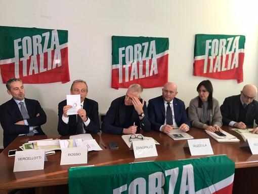 """""""In Piemonte l'inquinamento uccide"""": Forza Italia chiede investimenti per il problema ambiente"""