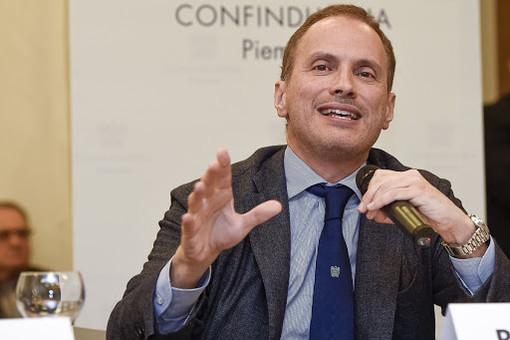 """Riparti Piemonte, Ravanelli:""""Riprendere subito la programmazione strategica"""""""
